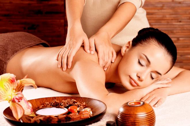 """Користь тайського масажу в салоні """"Royal Thai Spa"""""""
