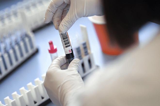 В столиці за добу 284 випадки коронавірусу, одужали 1823 людини