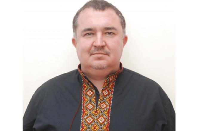 Андрій Євгенович Пещерін