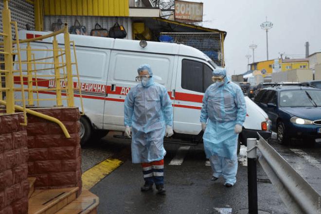 У Києві за добу + 342 хворих на COVID-19, одужало майже 2,5 тис людей