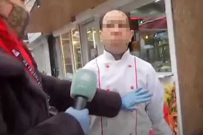 """""""Кусючого кухаря"""" затримали та повідомили про підозру"""