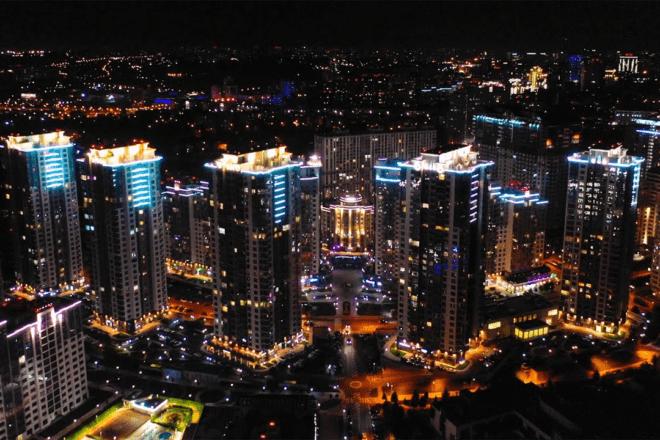 Київ опинився у трійці найкомфортніших міст для ведення бізнесу. На першому місці – Житомир