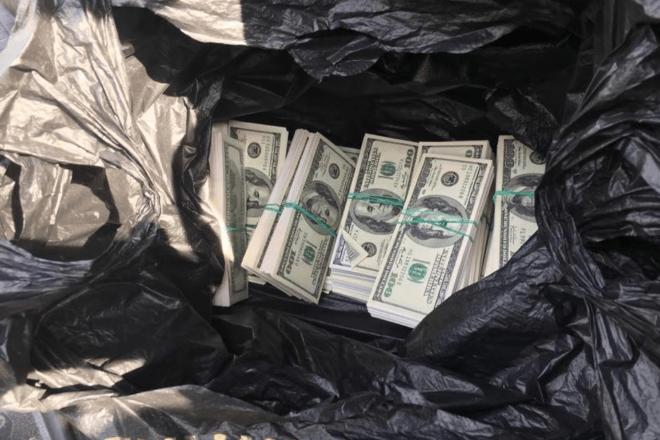 Скільки коштує закрити кримінальну справу? У шахраїв – $500 тис.