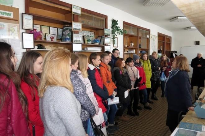 Дні відкритих дверей у закладах профосвіти Києва і області (ГРАФІК)
