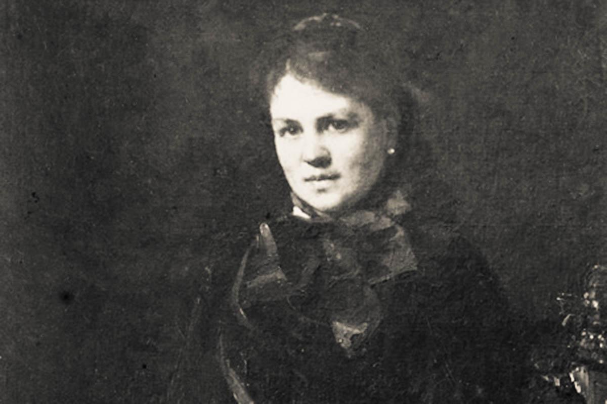 Варвара Ханенко