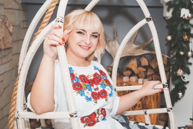 """Керівник київського """"АТБ"""" Вікторія Сивокінь: Успіх будь-якої справи залежить від людей"""