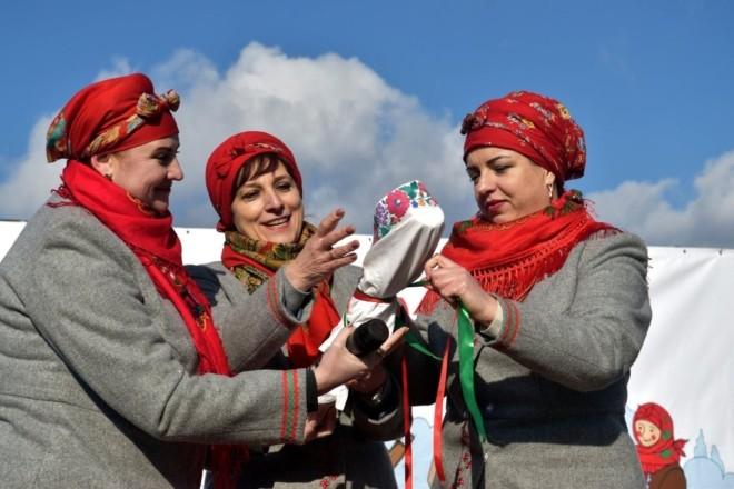 Музей у Пирогові запрошує на святкування Масниці – тут відтворять давній обряд