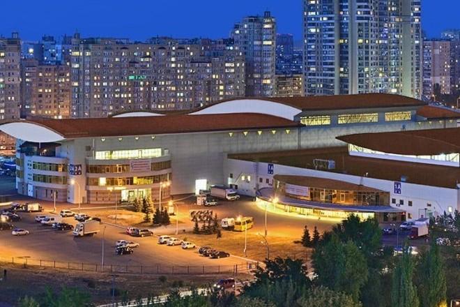 Де в Києві планують створити публічні простори – Генплан