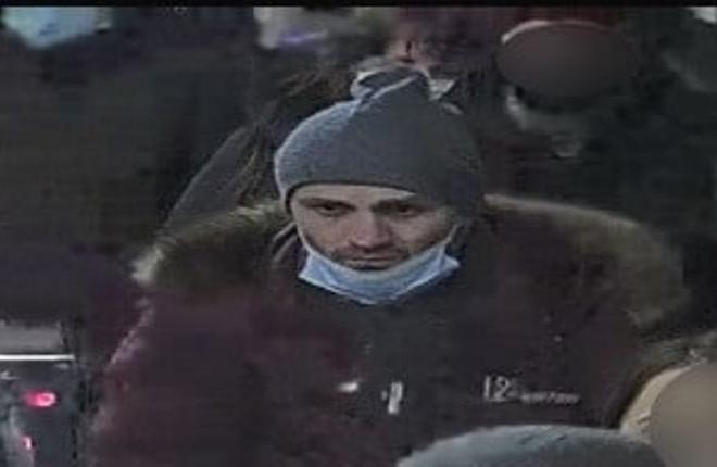 Звуть Ільгар. На Київщині шукають гвалтівника та просять допомоги (ФОТО)