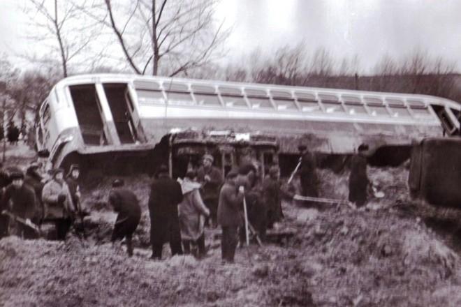 Куренівська трагедія. 60 років тому потік багна затопив цілий мікрорайон