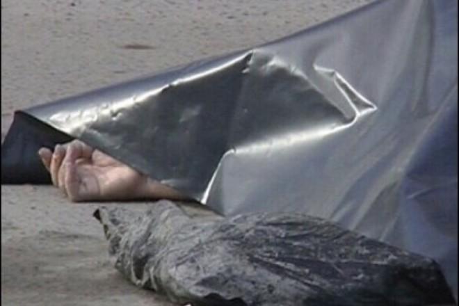 На Березняках, перед входом в магазин, знайшли мертвого чоловіка (ФОТО)