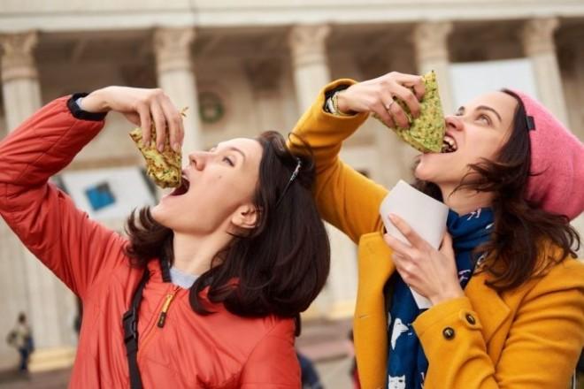 Де поїсти млинців та відсвяткувати Масницю в Києві