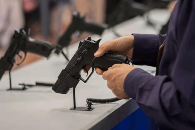 Рада не підтримала жоден законопроект про обіг цивільної зброї