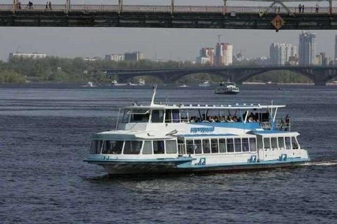 У Чорнобиль по Дніпру. Столиця готує новий туристичний маршрут