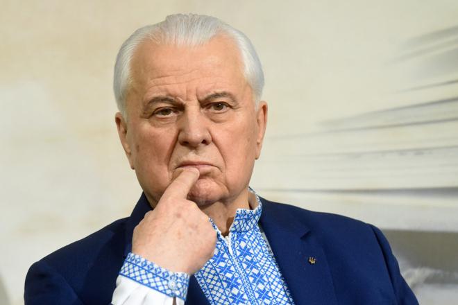 Кравчук розповів, як вони з Єльциним намагалися зберегти СРСР