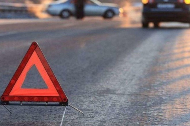 У Києві 62-річний водій помер за кермом (ВІДЕО)
