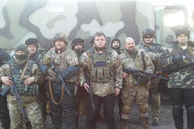 Організував приватну армію: екснардепа Семенченка відправили до СІЗО