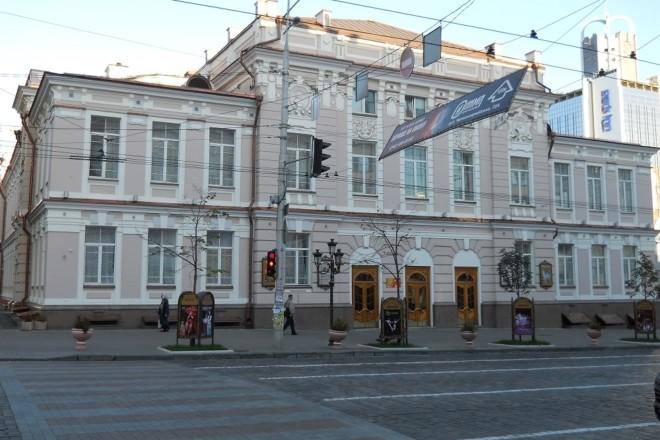 Коли відкриється головна сцена Київської оперети: дата