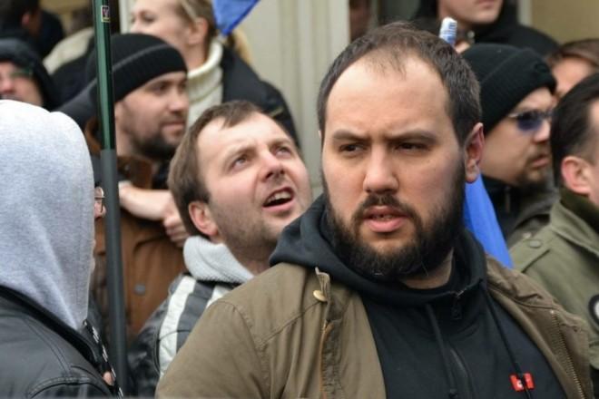Олексій Гриценко став радником Кличка з питань екології
