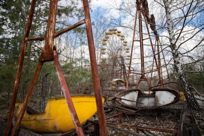 У ЧАЕС спростували зростання небезпечних нейтронів: радіація в нормі