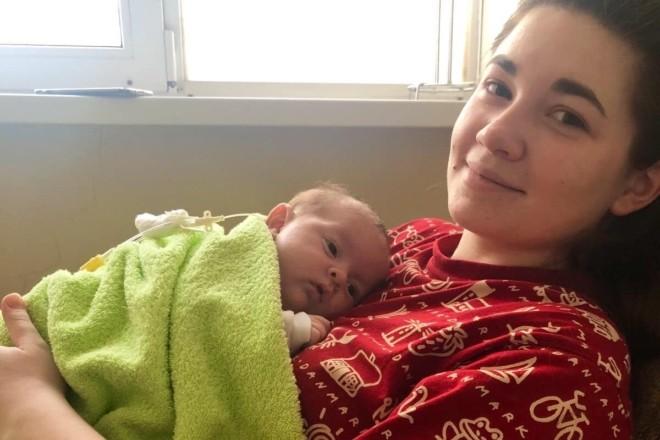 Один шанс на 1,5 мільйони: у столиці врятували немовля з рідкісною хворобою