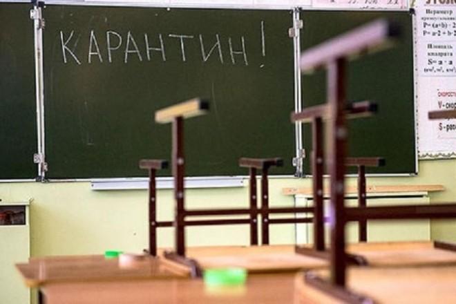За порушення карантину в Києві оштрафували школу
