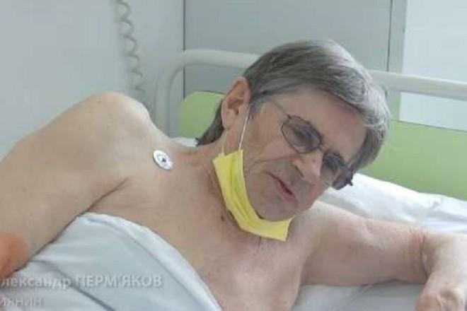 Пацієнт весь час був при тямі. У Києві зробили унікальну операцію на серці