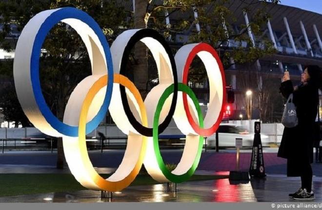 На Олімпіаду в Токіо поїде більш ніж 30 спортсменів із Києва