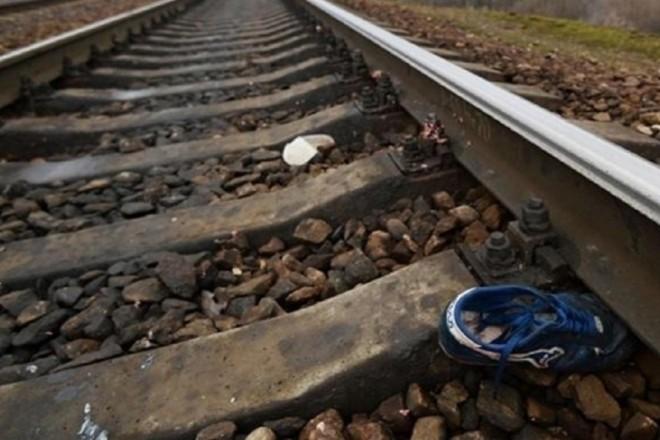 На Київщині потяг переїхав чоловіка