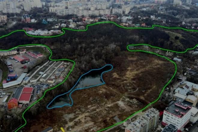 Легендарна Юрковиця: у столиці на травневі відкриватимуть парк, фестивалитимуть 4 дні
