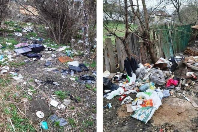 Цілий гектар сміття – шокуючі фото сміттєзвалища на Святошині