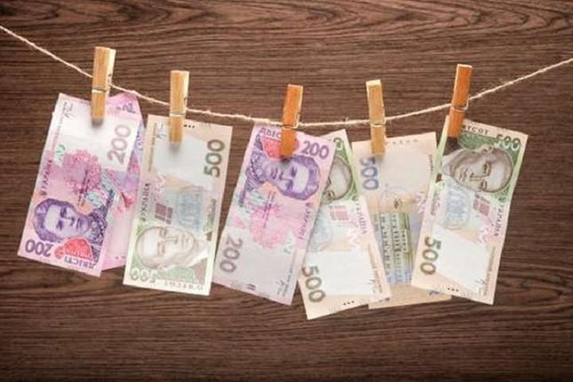 Київський підприємець за рік навідмивав під 80 мільйонів гривень