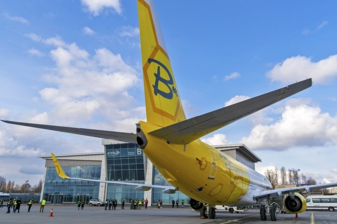 Скоро до Львова та інших міст можна буде літати дешевше