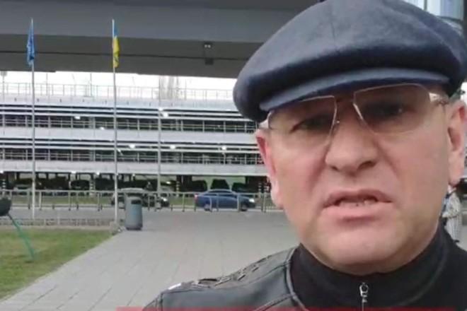 """""""Слуга народу"""" у прямому ефірі зізнався, що щиро любить Лукашенка"""