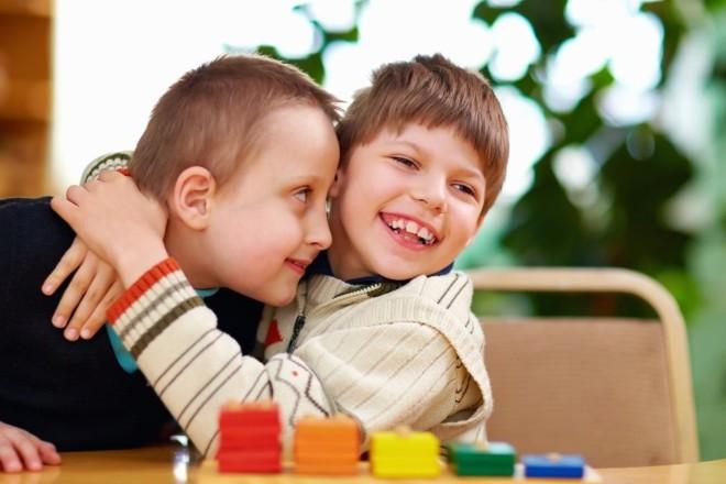 Один дитячий табір для всіх: інклюзивні загони мають стати реальністю