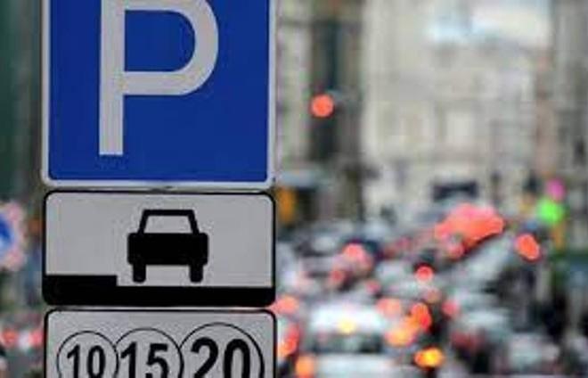 """""""ЄС"""" подала до Київради проєкт про пільгове паркування для ветеранів"""