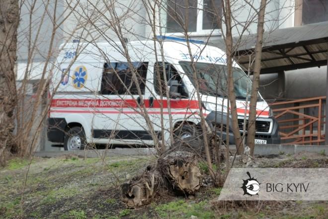 Коронавірус не здається: за добу в Україні 14 553 хворих і 467 смертей