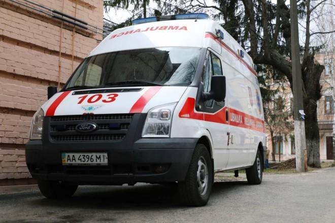 Ресурс ліжок вичерпали. Київрада звернеться до Кабміну та МОЗ для залучення відомчих лікарень
