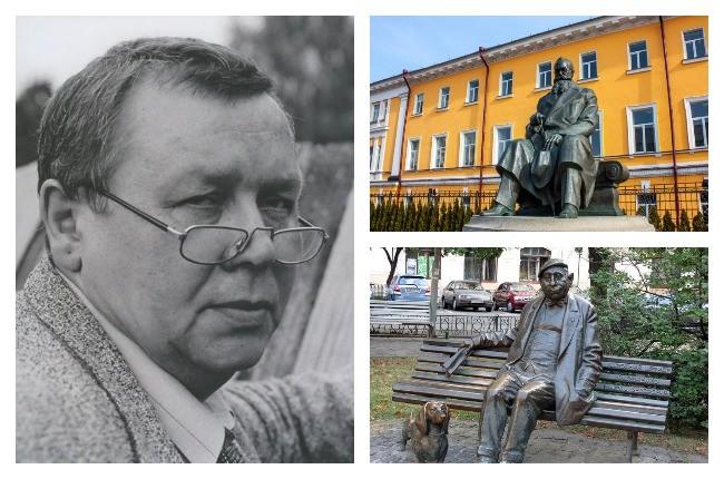 У Києві помер відомий скульптор – автор пам'ятників Грушевському та Яковченку