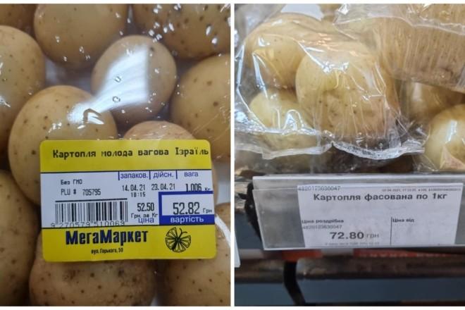 """Захмарні ціни. Чому ранні овочі в столиці коштують дорожче """"аналогів з Ізраїля"""""""