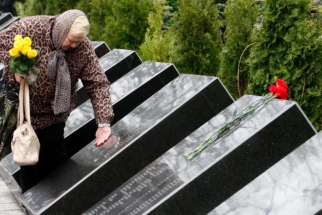 Як Київ вшановуватиме пам'ять жертв Чорнобильської катастрофи – події
