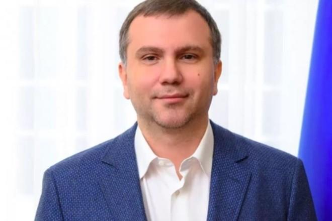Брата голови ОАСК Юрія Зонтова звільнили з розвідки