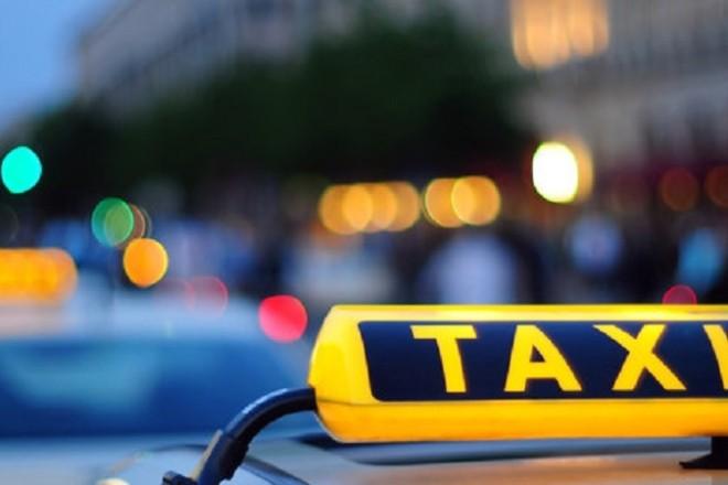 Чому столичні таксисти драли по три шкури. З'явилося пояснення компаній