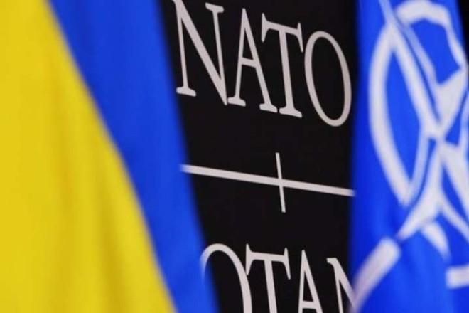 У НАТО з'явилась українська версія сайту