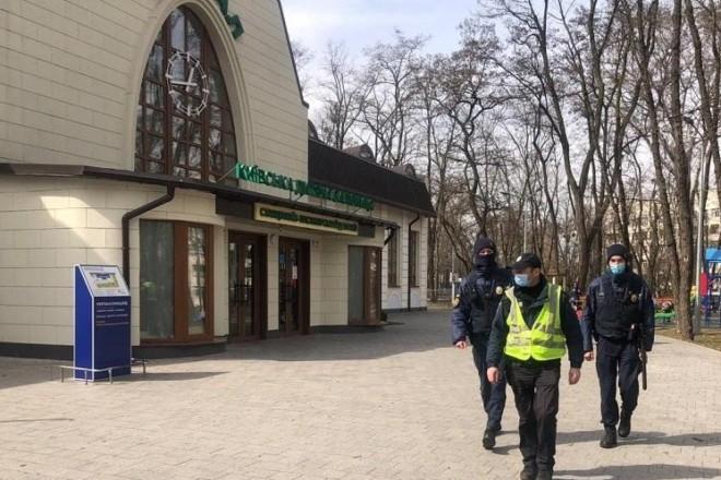 На комп'ютери та транспорт: Київрада виділила кошти правоохоронцям