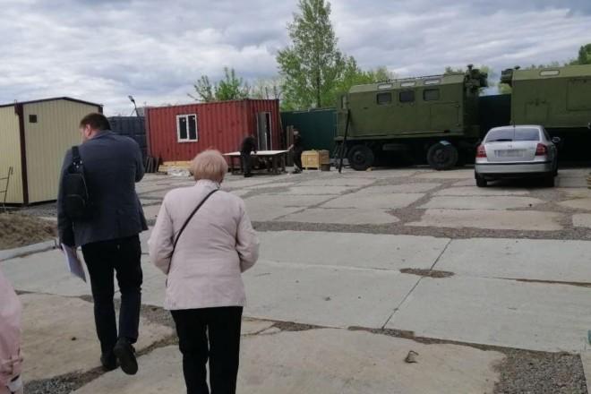 """Великий """"шмон"""" у столиці: обшуки дістались до підрядника будівництва Подільського мостового переходу"""
