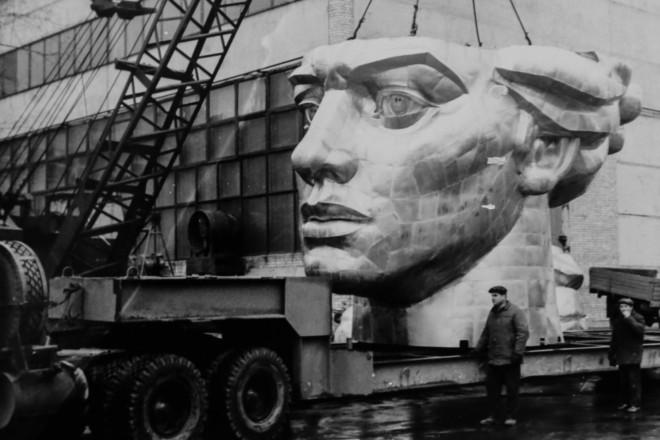 Батьківщині-матері сьогодні 40: історія і таємниці легендарного монументу