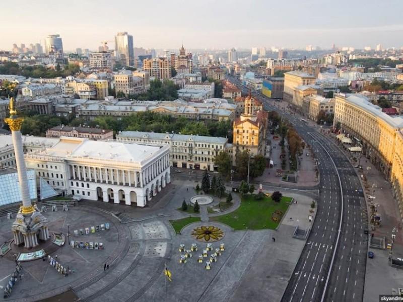 Кіна не буде. У центрі Києва зникло світло – що сталось