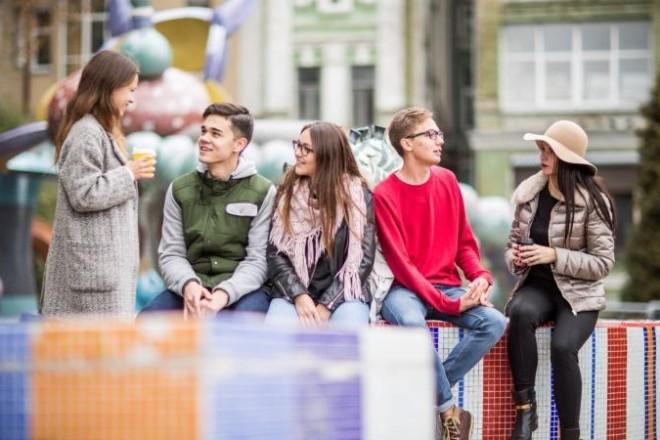 Столичну молодь тиждень вчитимуть, як правильно обирати майбутню професію