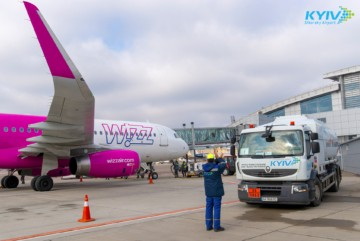 Аеропорт «Київ» закриють на 8-9 місяців – деталі